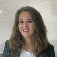 Portrait Marie Kerjean Agence Compact